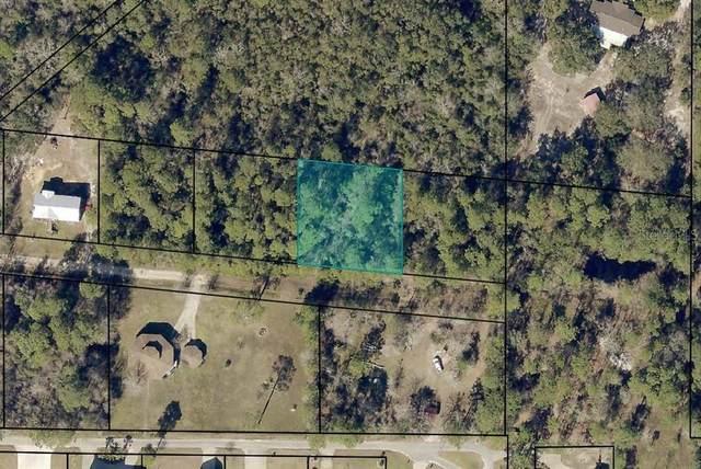 7878 Sunny Cove, Milton, FL 32583 (MLS #A4502206) :: Zarghami Group