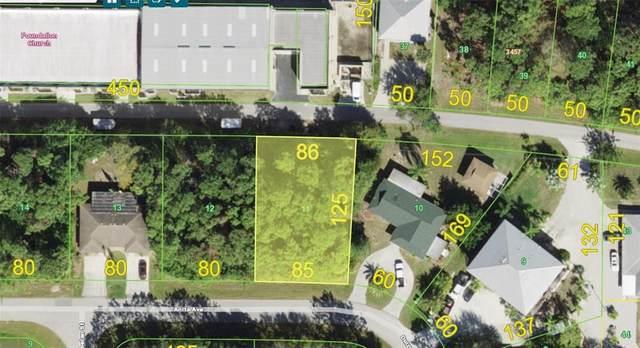 9438 Anita Avenue, Englewood, FL 34224 (MLS #A4502218) :: Everlane Realty