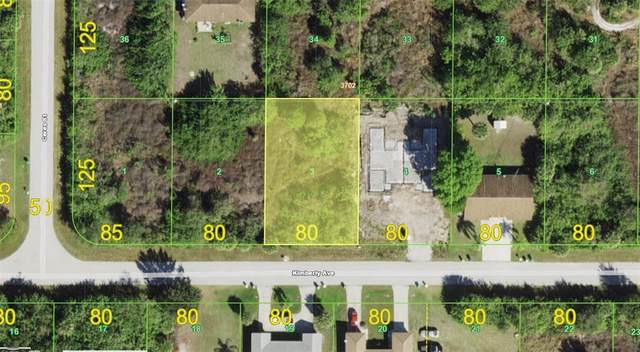 11144 Kimberly Avenue, Englewood, FL 34224 (MLS #A4502237) :: The Price Group