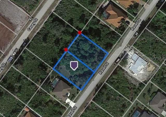 9163 Ravel Street, Port Charlotte, FL 33981 (MLS #A4502239) :: The Robertson Real Estate Group