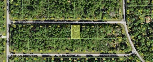 12079 Fournier Avenue, Port Charlotte, FL 33953 (MLS #A4502269) :: The Robertson Real Estate Group