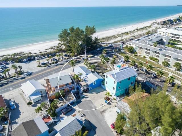 401 Gulf Drive N A,B,C, Bradenton Beach, FL 34217 (MLS #A4502295) :: Prestige Home Realty