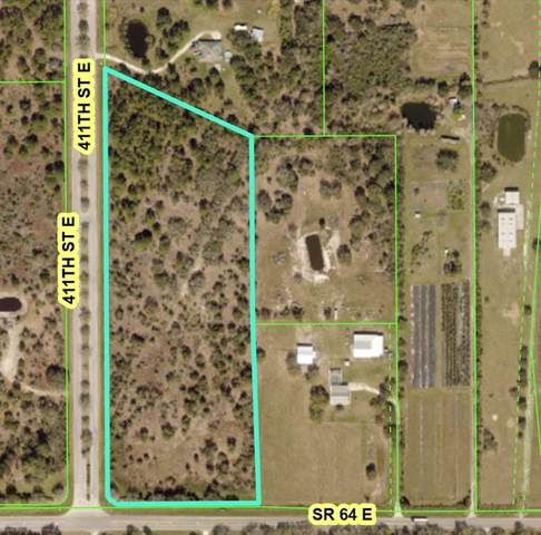 41155 State Rd 64 East, Myakka City, FL 34251 (MLS #A4502331) :: The Price Group