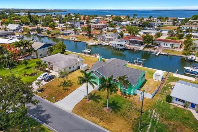 5007 Bay State Road, Palmetto, FL 34221 (MLS #A4502338) :: Zarghami Group