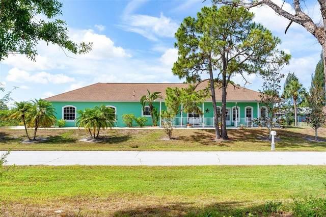 12039 Newgate Avenue, Port Charlotte, FL 33981 (MLS #A4502347) :: The Hustle and Heart Group