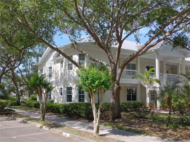 3702 54TH Drive W Q104, Bradenton, FL 34210 (MLS #A4502359) :: Rabell Realty Group