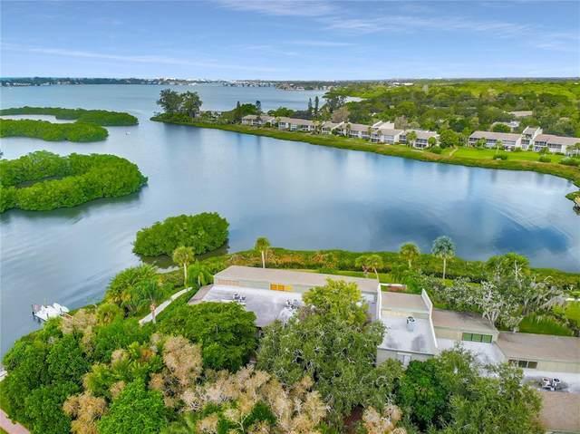 1601 Bayhouse Point Drive #103, Sarasota, FL 34231 (MLS #A4502372) :: Sarasota Home Specialists