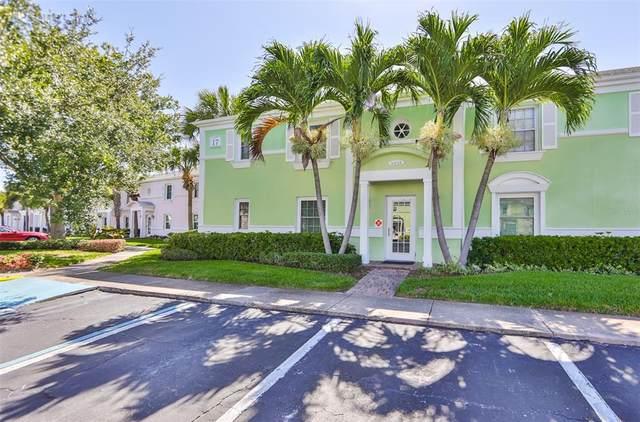 4858 Coquina Key Drive SE A, St Petersburg, FL 33705 (MLS #A4502374) :: Everlane Realty