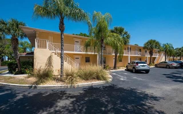 966 La Costa Circle #7, Sarasota, FL 34237 (MLS #A4502377) :: Pepine Realty