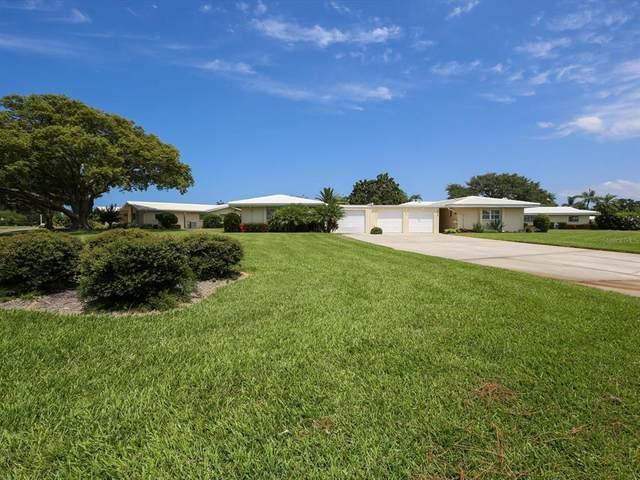 3430 Village Green Drive #623, Sarasota, FL 34239 (MLS #A4502384) :: Kelli and Audrey at RE/MAX Tropical Sands