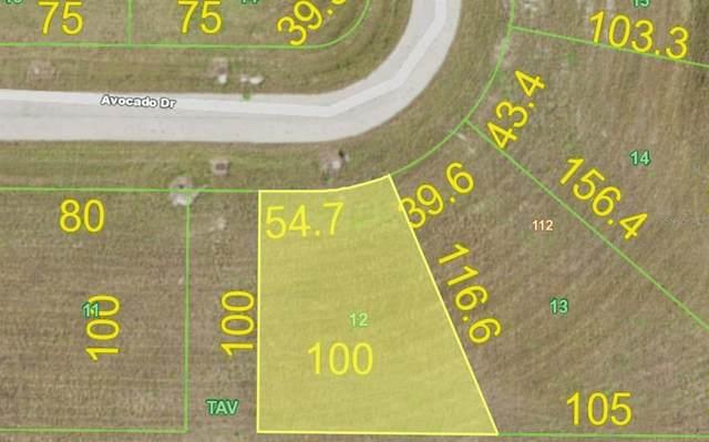 23 Avocado Drive, Placida, FL 33946 (MLS #A4502399) :: RE/MAX Marketing Specialists