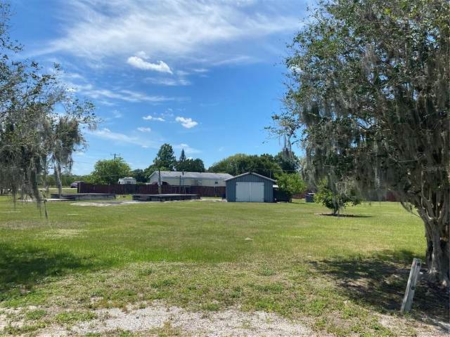 1627 Grapefruit Street, Arcadia, FL 34266 (MLS #A4502412) :: Armel Real Estate