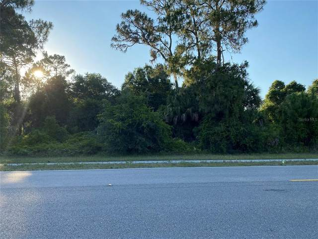S Haberland Boulevard, North Port, FL 34288 (MLS #A4502413) :: Kelli and Audrey at RE/MAX Tropical Sands