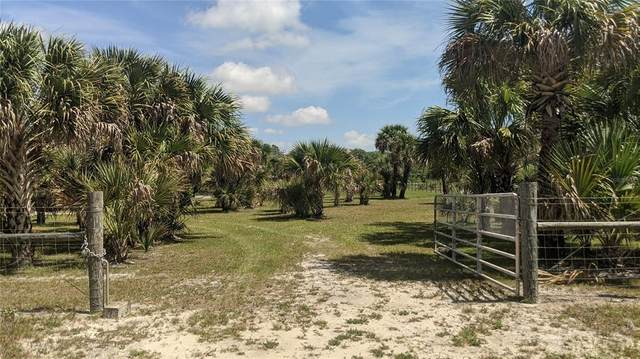 15581 NW 286TH Street, Okeechobee, FL 34972 (MLS #A4502414) :: Kelli and Audrey at RE/MAX Tropical Sands