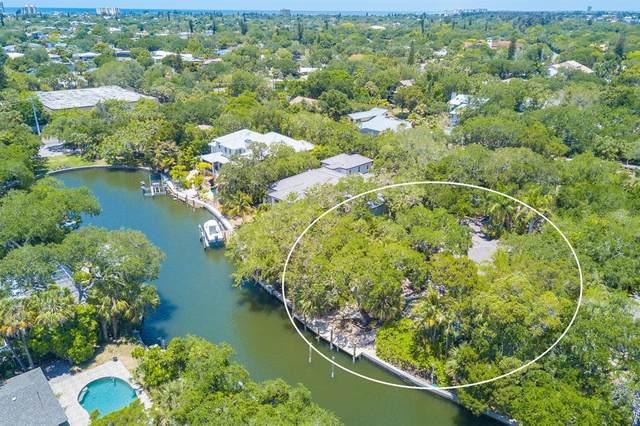 1224 Northport Drive, Sarasota, FL 34242 (MLS #A4502444) :: Team Buky
