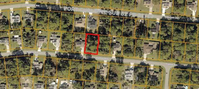 Flamlau Avenue, North Port, FL 34287 (MLS #A4502446) :: GO Realty