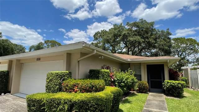 4207 Bowling Green Circle #35, Sarasota, FL 34233 (MLS #A4502451) :: RE/MAX Local Expert