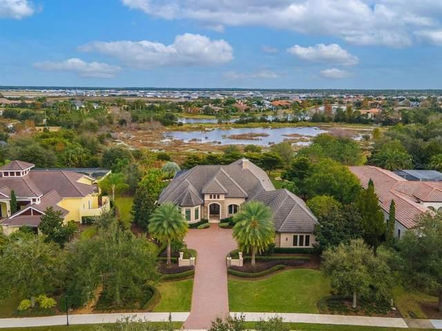 8015 Bounty Lane, Lakewood Ranch, FL 34202 (MLS #A4502454) :: EXIT King Realty