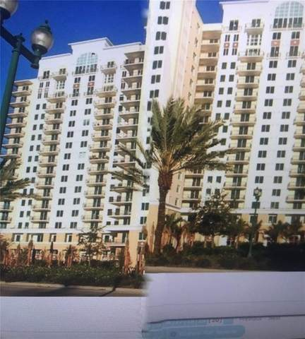 800 N Tamiami Trail #1012, Sarasota, FL 34236 (MLS #A4502490) :: Pepine Realty