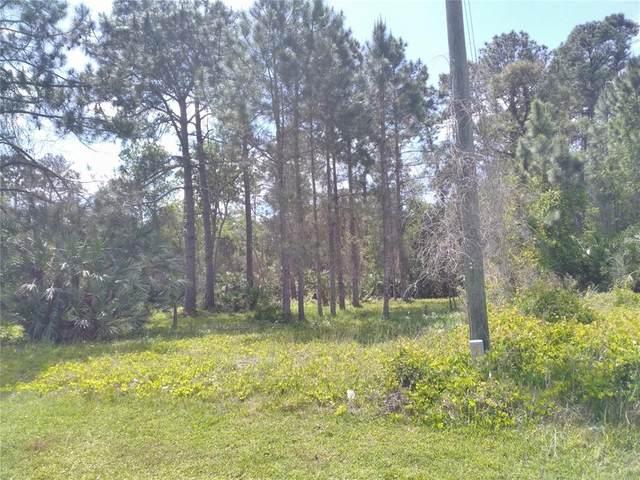 2765 Flynn Street, Deltona, FL 32738 (MLS #A4502499) :: Armel Real Estate