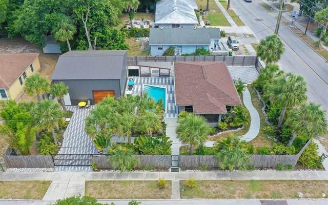 1293 21ST Street, Sarasota, FL 34234 (MLS #A4502547) :: Zarghami Group