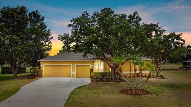 2175 Oakford Road, Sarasota, FL 34240 (MLS #A4502549) :: Team Turner