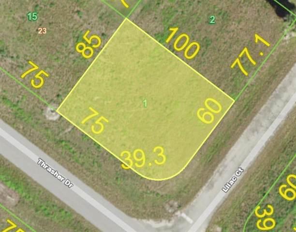 11 Thrasher Drive, Placida, FL 33946 (MLS #A4502569) :: RE/MAX Marketing Specialists
