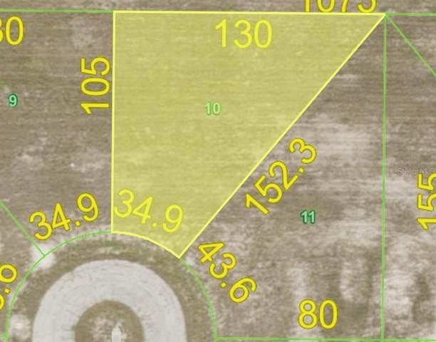 36 Yellow Elder Way, Placida, FL 33946 (MLS #A4502570) :: RE/MAX Marketing Specialists