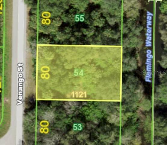 82 Venango Street, Port Charlotte, FL 33954 (MLS #A4502571) :: Rabell Realty Group