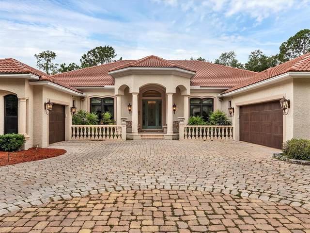 4881 Hawkshead Park, Sarasota, FL 34241 (MLS #A4502666) :: Medway Realty