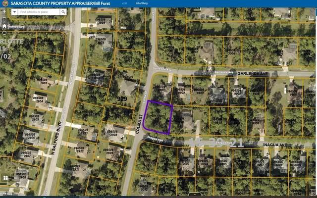 Colma Street, North Port, FL 34286 (MLS #A4502674) :: Cartwright Realty