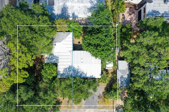 1683 Siesta Drive, Sarasota, FL 34239 (MLS #A4502702) :: Team Turner