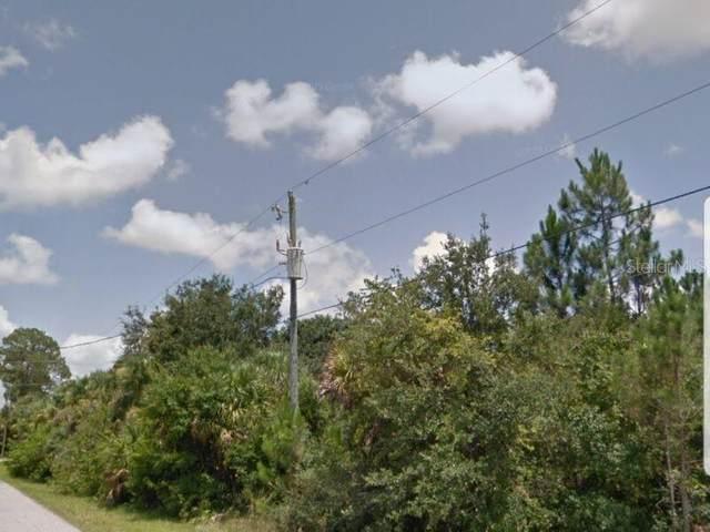 00 Worthington Avenue, North Port, FL 34286 (MLS #A4502728) :: Griffin Group