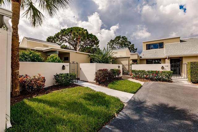 2567 Glebe Farm Close I-5, Sarasota, FL 34235 (MLS #A4502733) :: The Hustle and Heart Group