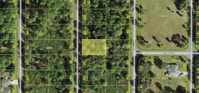88 Mordecal Street, Port Charlotte, FL 33953 (MLS #A4502734) :: Everlane Realty