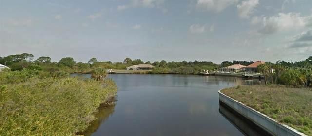 2343 Mcphearson Drive, Port Charlotte, FL 33953 (MLS #A4502737) :: Team Turner