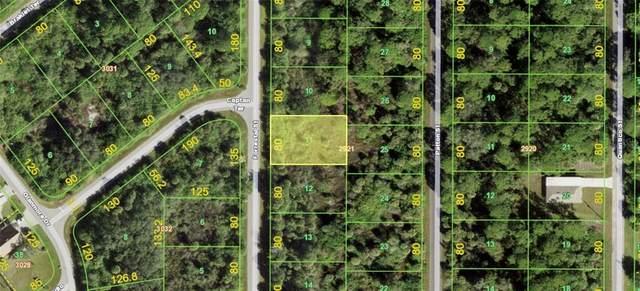 1320 Forrestal Street, Port Charlotte, FL 33953 (MLS #A4502743) :: Armel Real Estate