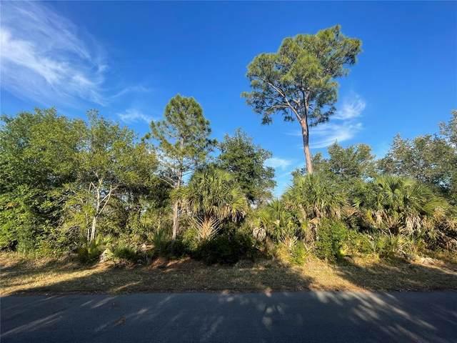 232 Montana Street, Port Charlotte, FL 33953 (MLS #A4502756) :: Everlane Realty