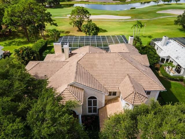 4198 Boca Pointe Drive, Sarasota, FL 34238 (MLS #A4502760) :: Godwin Realty Group
