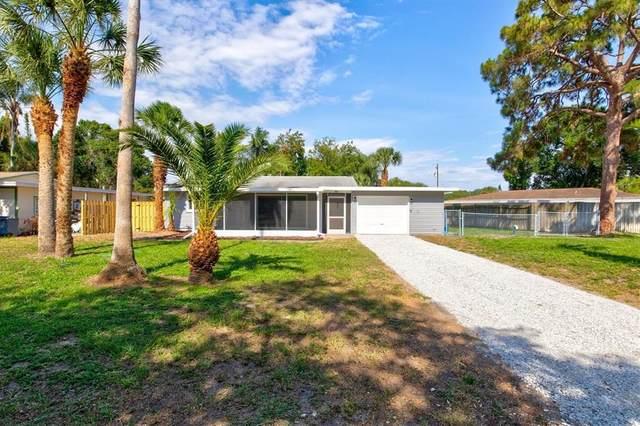 851 Searcy Avenue, Sarasota, FL 34237 (MLS #A4502807) :: Keller Williams Realty Peace River Partners
