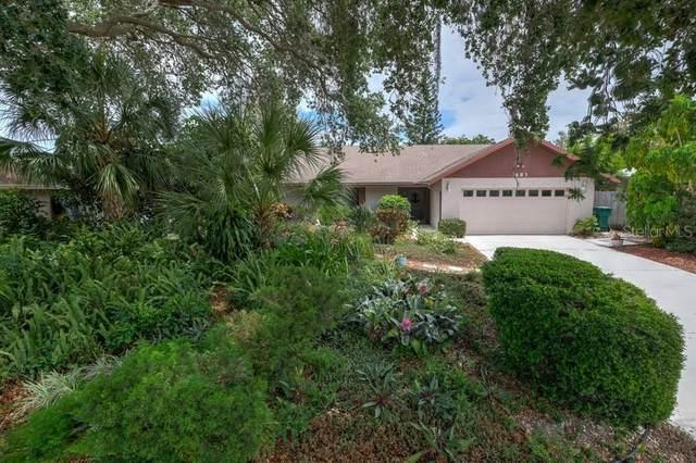 1683 Bayonne Street, Sarasota, FL 34231 (MLS #A4502832) :: Godwin Realty Group