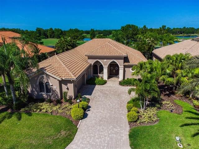 7018 Vilamoura Place, Lakewood Ranch, FL 34202 (MLS #A4502842) :: Expert Advisors Group