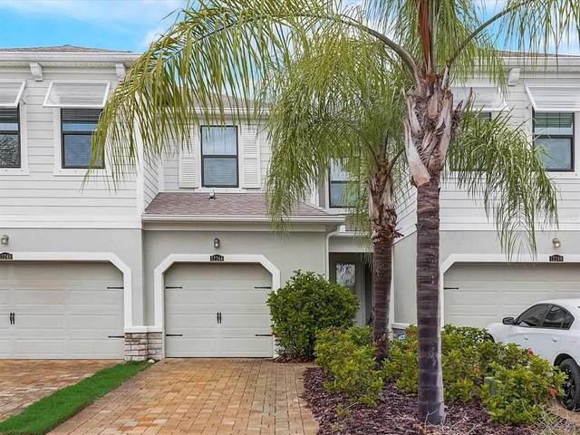 12244 Trailhead Drive, Bradenton, FL 34211 (MLS #A4502854) :: Zarghami Group