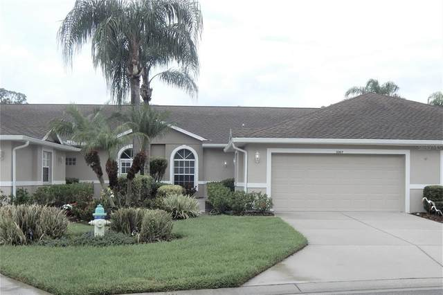 5307 Chase Oaks Drive, Sarasota, FL 34241 (#A4502890) :: Caine Luxury Team