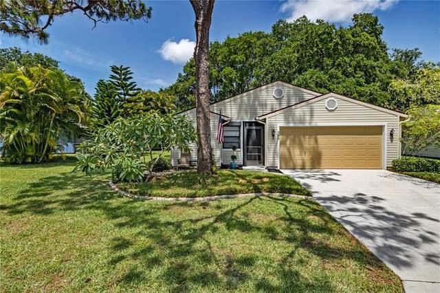 380 Bearded Oaks Circle, Sarasota, FL 34232 (MLS #A4502898) :: Zarghami Group