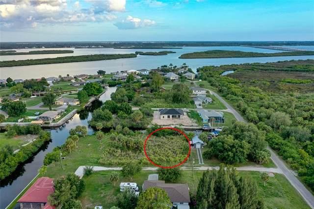 26427 Vincennes Court, Punta Gorda, FL 33983 (MLS #A4502931) :: Team Pepka