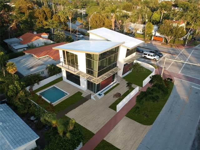 1201 W 47TH Street, Miami Beach, FL 33140 (MLS #A4502934) :: Zarghami Group