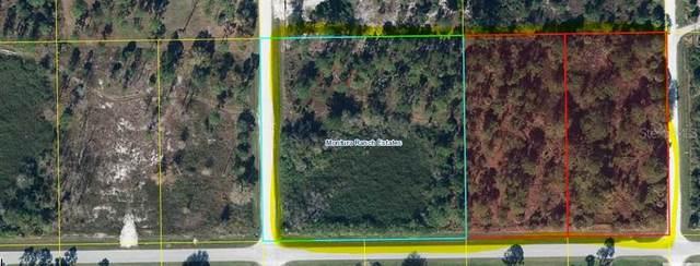 603/615/621 Hunting Club Avenue, Clewiston, FL 33440 (MLS #A4502950) :: Sarasota Home Specialists