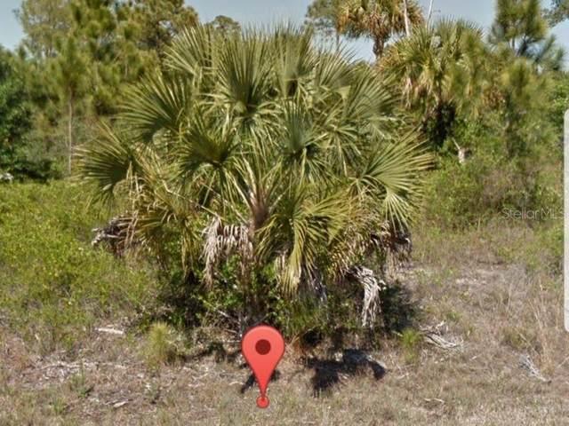 00 Swartburg Road, North Port, FL 34291 (MLS #A4502975) :: Team Pepka