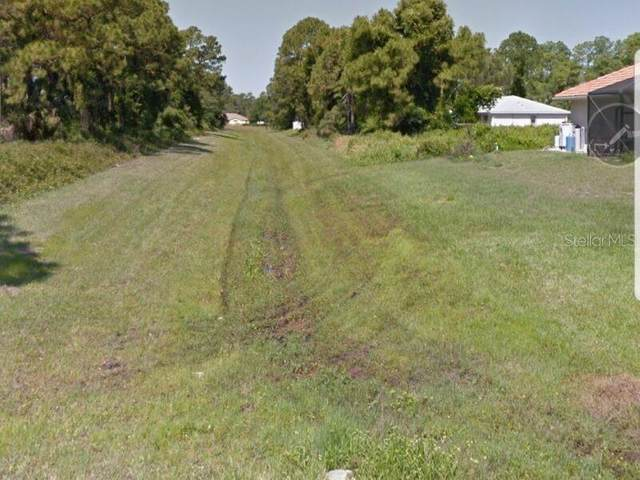 0 Morandi Avenue, North Port, FL 34291 (MLS #A4502980) :: Everlane Realty